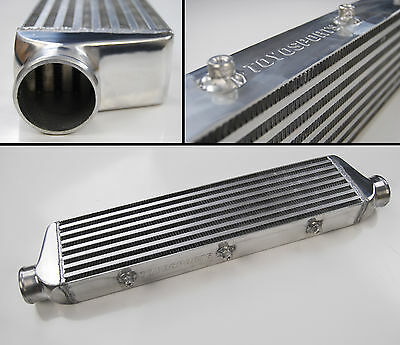 FMIC FFRONT MOUNT TURBO INTERCOOLER TYPE S 550x140x65MM 2.25""