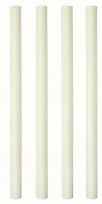 "PME 4 pack 12.5"" Pillar Wedding Cake Tier Tiered Rod Support Dowel Decoration"