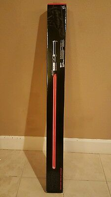 Star Wars FREE SHIPPING Darth Vader ANH/Rouge One Force FX Lightsaber NEW IN BOX