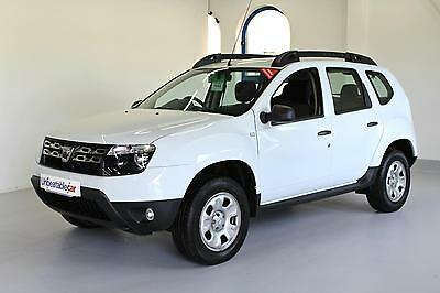 2015 DACIA DUSTER 1.5 dCi 110 Ambiance 5dr 4X4