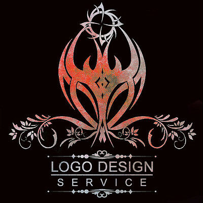 Professional Logo Design Service! (Fast/Cheap/Reliable/Friendly & High Quality)