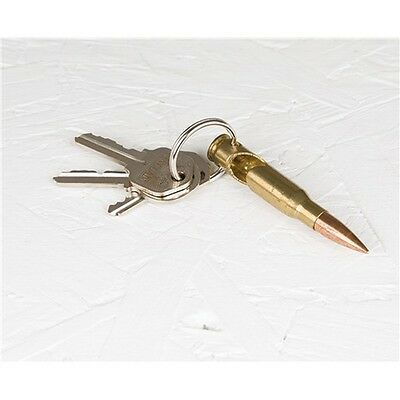 5ive Star Gear 4626000 7.62/.308 Bullet Bottle Opener Key Chain