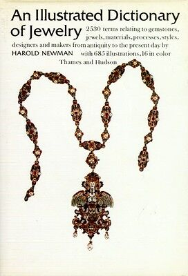 Illustrated Dictionary Jewelry 2530 Definitions 685 Pix Stone Age Renaissance