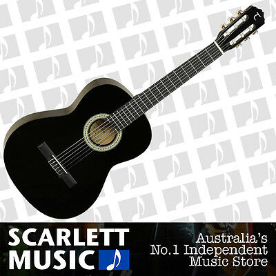 Tanglewood Discovery DBT44 Full Size Classical Guitar *5 YEARS WARRANTY* 12% off