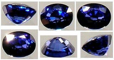 19thC Antique ¾ct+ Sapphire Medieval Gem Pope Innocent 3 Sack of Constantinople