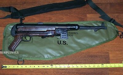 Carrying Case Genuine NEW Issue Military Army Marine Corps USMC & P38