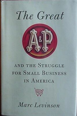 A&p Grocery, 2011 Book