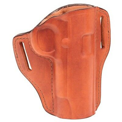 Bianchi Belt Slide For Outside Waistband Right Hand 5712Colt Commander Tan 23940