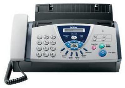 Brother FAXT106 -  Fax-T106 Thermal Transfer Fax