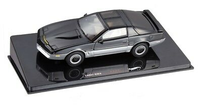 Pontiac Trans Am Firebird Knight Rider KARR (1982 1:43 Hot Wheels Elite K.A.R.R.