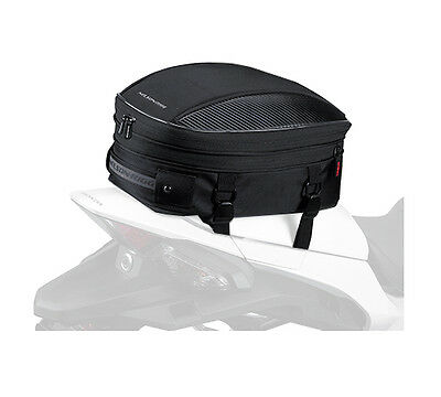 Nelson Rigg Sport Trail/Seat Pack Black Universal