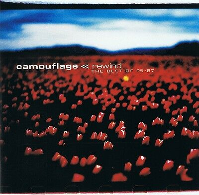 Camouflage - Best of 95-87 CD Neu Beste Hits Love Is A Shield Great Commandment