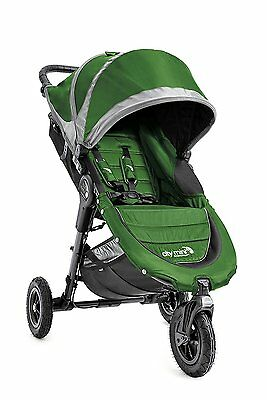 Baby Jogger 2016 City Mini GT Stroller- Evergreen - Brand New! Free Shipping!
