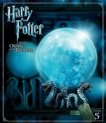 Harry Potter and the Order of the Phoenix (2-Disc Special Edition Blu-Ray) NEW