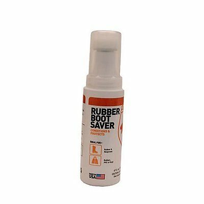 McNett 22600 Gear Aid Rubber Boot Saver Conditioner/Protectant 4oz