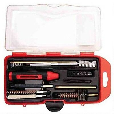 Winchester Cleaning Kits WIN308AR Rifle Cleaning 17 Piece Kit For .308/7.62 AR