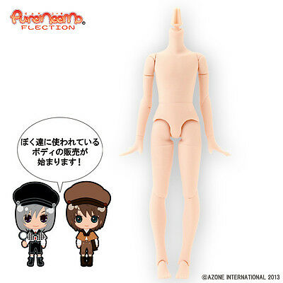 Azone Pure Neemo Flection XS 1/6 21cm Boys Normal Skin Blythe Body Replacement