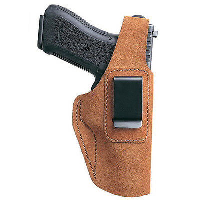 Bianchi 19040 6D ATB Waistband Holster Right Hand Size 10A For Glock 26 27