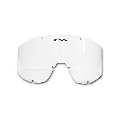 ESS Eyewear 740-0190 Replacement Lens 2.4mm Clear For Innerzone