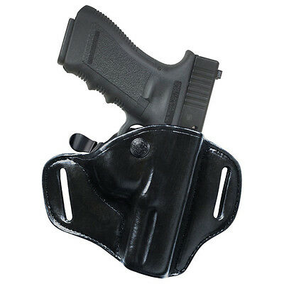 Bianchi 22152 82 CarryLok Auto Retention Belt Holster RH Fits Glock 19 23 11