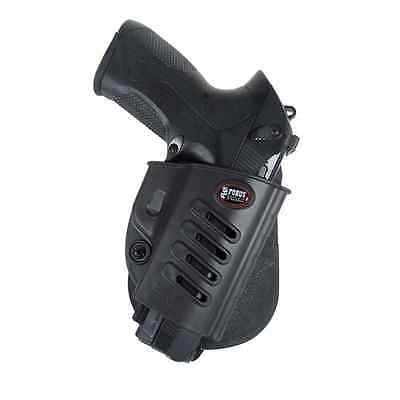 Fobus PX4 RH Evolution Paddle Holster For Beretta Px4 Storm W/ Sight Channel