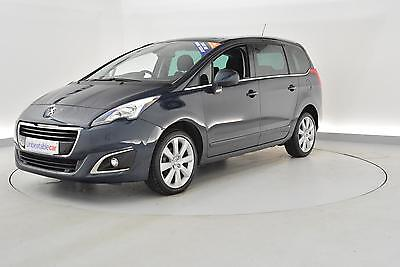 2014 PEUGEOT 5008 1.6 HDi Allure 5dr
