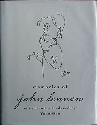 Memories Of John Lennon, 2005 Book (Yoko Ono