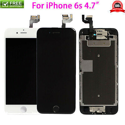 "OEM LCD Touch Screen Display Digitizer Assembly Replacement for iPhone 6s (4.7"")"