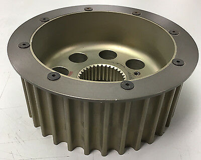 "Harley-Davidson Primo Rivera Motor Pulley 2223-0001 New 32 Tooth 2"" wide Pulley"