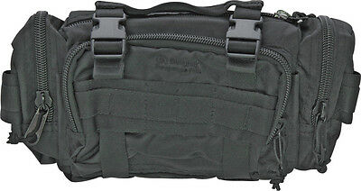 Snugpak SNSN92198 Response Pak Black When Traveling Light Or When You May Need T