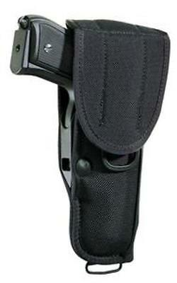 Bianchi BI-17006 Universal Military Holster w/Trigger Shield Black