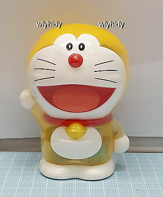Doraemon Figure With Candy, 1pc Clear Yellow Color #2