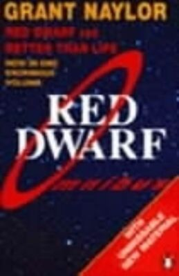 Red dwarf omnibus by Grant Naylor (Paperback)