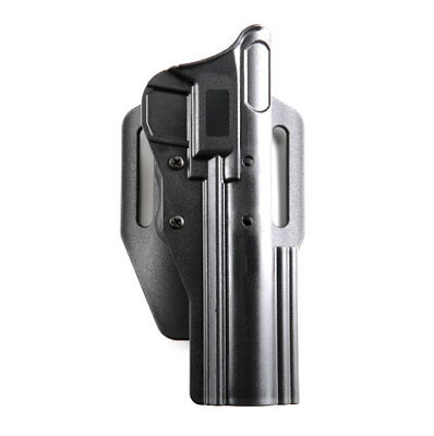 Tactical Solutions High Ride Holster Ambidex Black Ruger MK Series BDM HMK-01