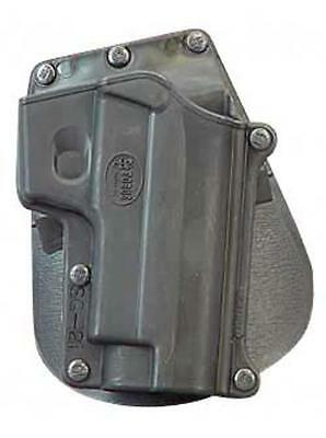 Fobus HK1 Right Hand Paddle Holster H&K USP Full Size & Compact 9mm .40 & .45