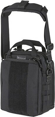 "Maxpedition MXPT1052B Incognito Shoulder Bag Pad Tablet Carrier Black8""x4.5""x11"""