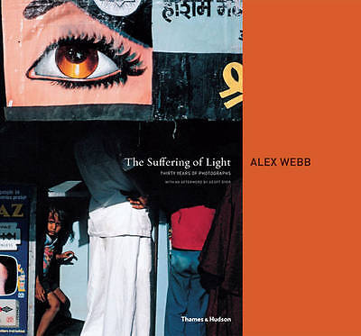 The Suffering of Light, Alex Webb