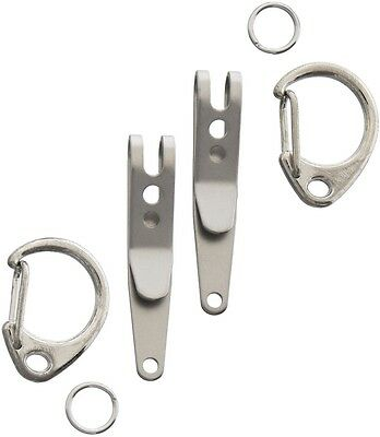"TEC Accessories TEC07 P-7 Suspension Clip 2-Pack 1.5"" Overall"