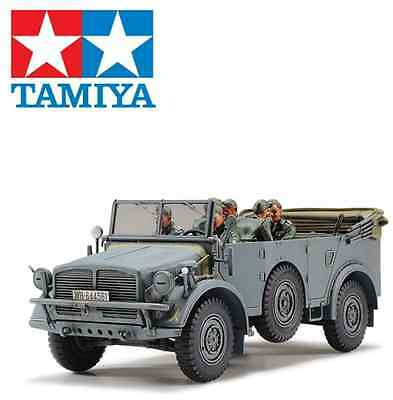 Tamiya 32586 German Transport Vehicle Horch Type 1a 1:48 Scale Kit