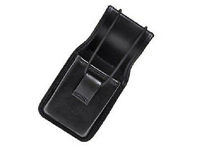 Bianchi AccuMold Elite 22112 Plain Black Universal Radio Swivel Holder