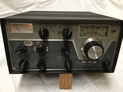 Drake receiver R4B good condition. Will fully test before packing. Located Miami