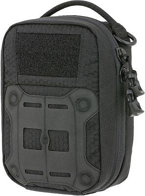 "Maxpedition FRPBLK FRP First Response Pouch 9""H x 2.5""W x 6""L Black"