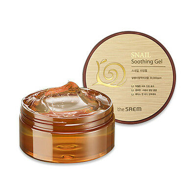 THESAEM Snail Soothing Gel - 300g (New)