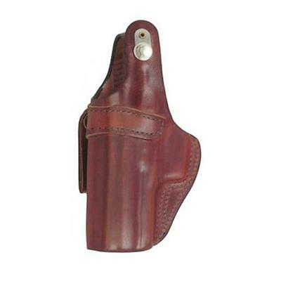 Bianchi Fits Glock 19 23 Pistol Pocket Model 3S Holster Right Hand Plain Tan
