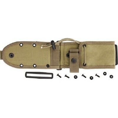 ESEE ESEE-52-MB-K Molle Back Sheath For ESEE-5 & ESEE-6