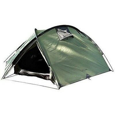 Proforce Equipment 92890 Snugpak The 3 Person Dome Bunker Olive