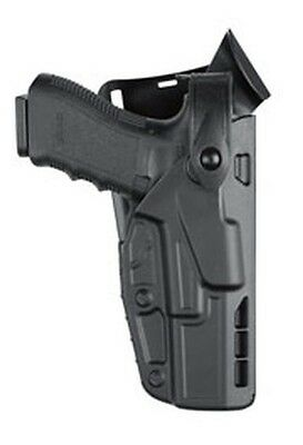 Safariland 7365-832-411 ALS Level III Duty Holster Fits Glock 17/22 Right Hand