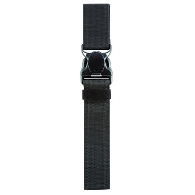 Safariland 6005-11-2 Black Quick Release Leg Strap Only Includes Buckle