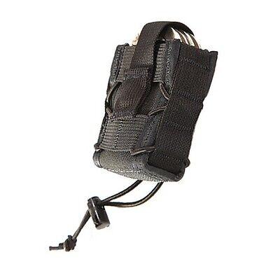 High Speed Gear 11DC00BK MOLLE Compatible Handcuff TACO Black