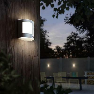Ex Display Boxed Philips myGarden Parrot  Outdoor Motion Sensor LED Wall Light